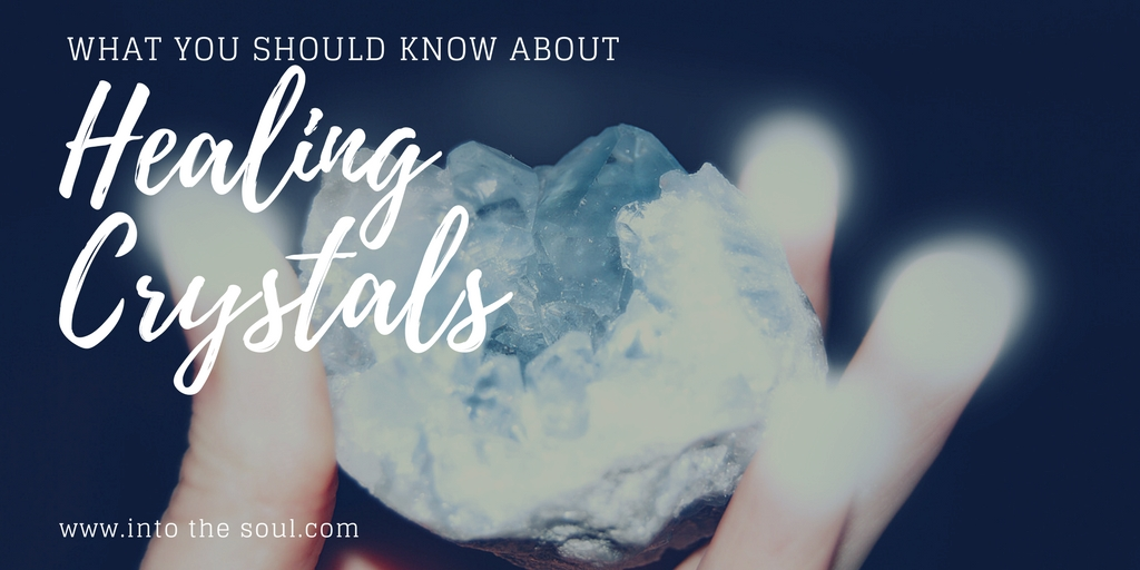 healing crystals, the best crystals to have around you