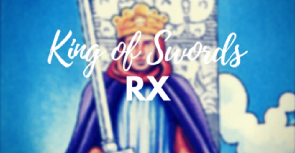 king swords, king swords rx