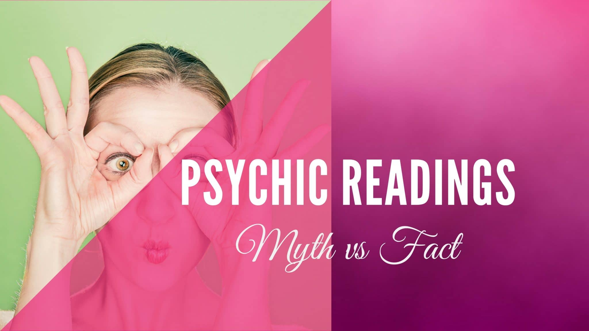 Psychic Readings: Separating the Myths from the Facts