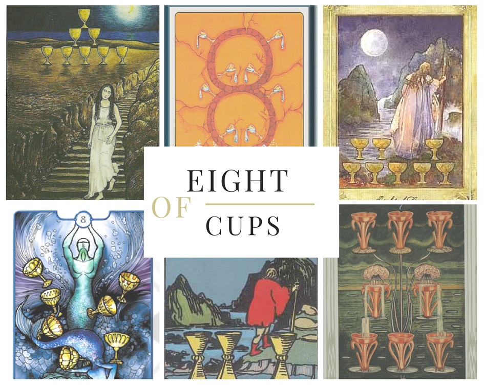 eight cups, eight of cups