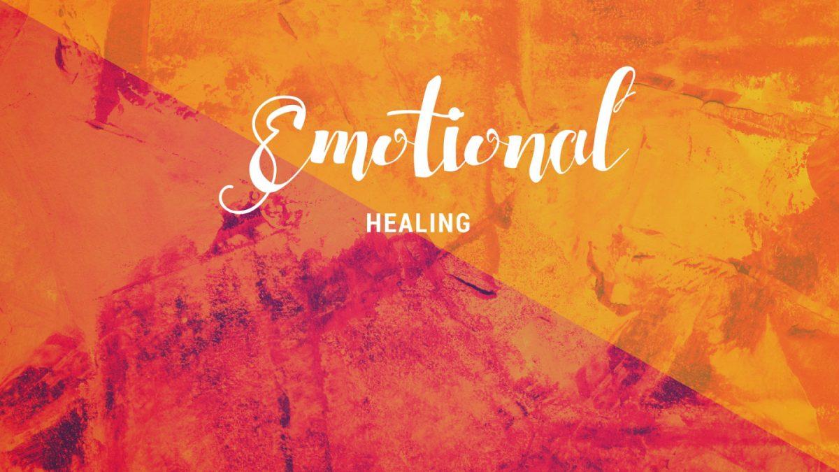 emotional healing, healing from heartbreak