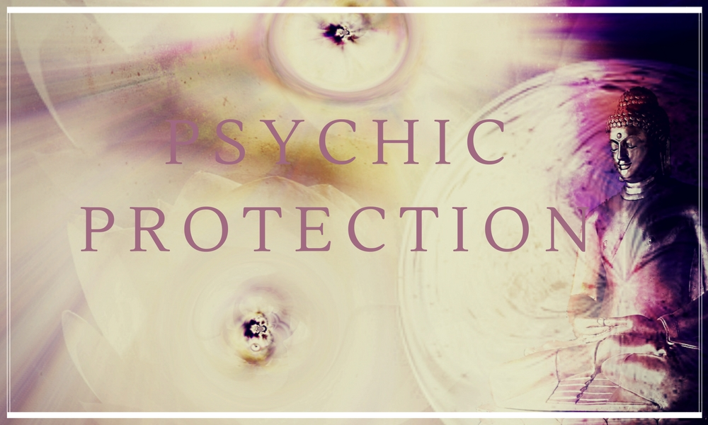 psychic protection, protection spell
