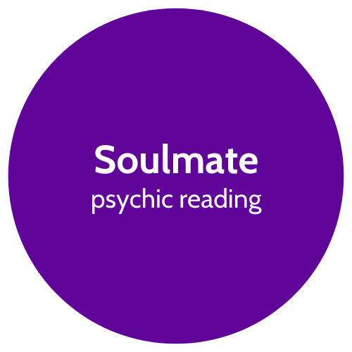 Soulmate Reading