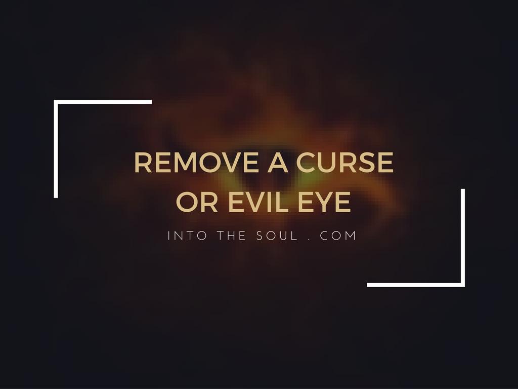 remove a curse, remove a spell