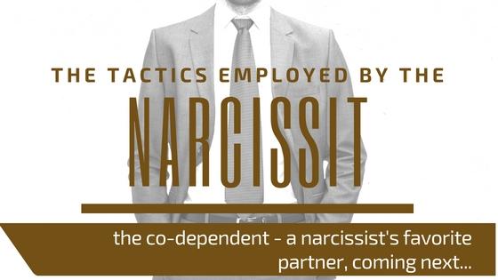 narcissstic abuse