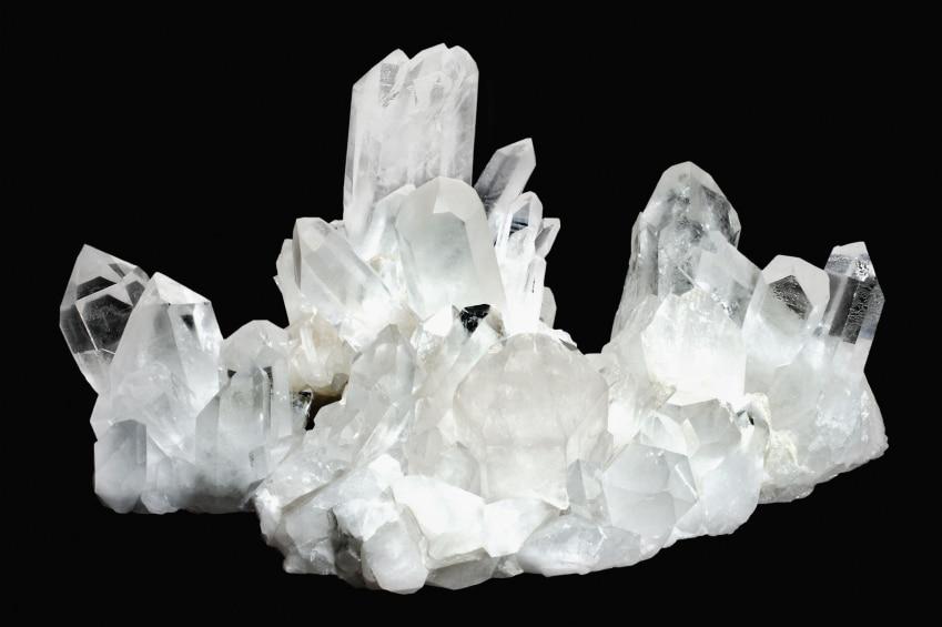 White Spirit Quartz